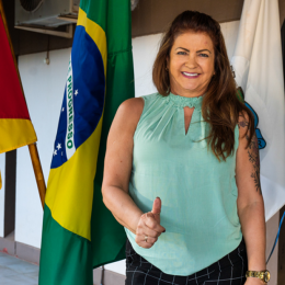 Noeli Verônica Machry Santos