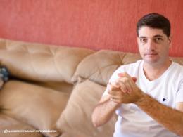 Curado da covid-19, prefeito Maninho necessita de repouso para recuperação plena