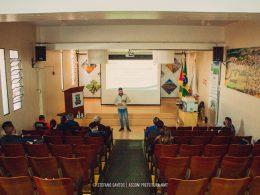 Defesa Civil de Não-Me-Toque realiza reunião visando a prevenção contra desastres