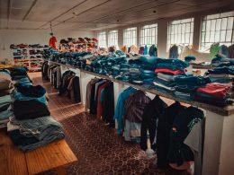 Assistência Social realiza campanha de doação de roupas na próxima sexta-feira
