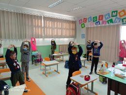 Dia do Desafio nas escolas