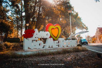 Não-Me-Toque é finalista em concurso que escolherá a cidade com o nome mais curioso do Brasil
