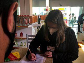 """PROCON fiscaliza postos de combustíveis em Não-Me-Toque na operação """"Petróleo Real"""""""