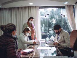 Parcerias entre Poder Executivo e ASBAM visam atividades no contraturno e acesso a Serviços Multiprofissionais