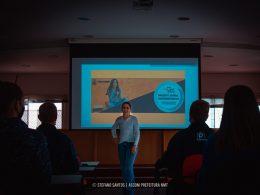 Projeto Jovem Empreendedor inicia aulas presenciais