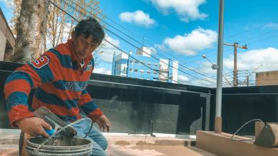 Mauro Gomes da Silva, da Família Integrada para Microempreendedor Individual